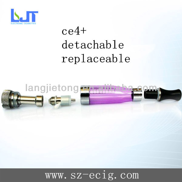 Phantom Smoke Reusable E Hookah Pen eShisha eGo ce4+ Cartomizer Electronic Cigarette Kit