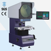 Hardware Parts Contour Measuring Profile Projector Machine