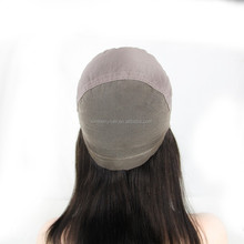 Wholesale silk base wig caps in stock