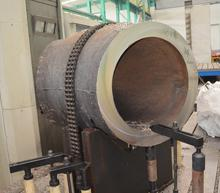 Steel Casting Pipe For Nuclear Industry