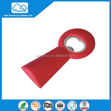 Factory wholesale custom wall mount bottle opener