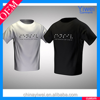 custom rhinestone t shirts design in china