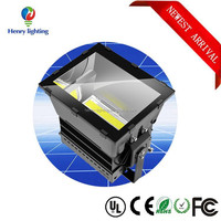 2015 New model ip65 water proof die cast led high bay light 1000w with high efficiency XTE led, high efficiency driver, rubber c