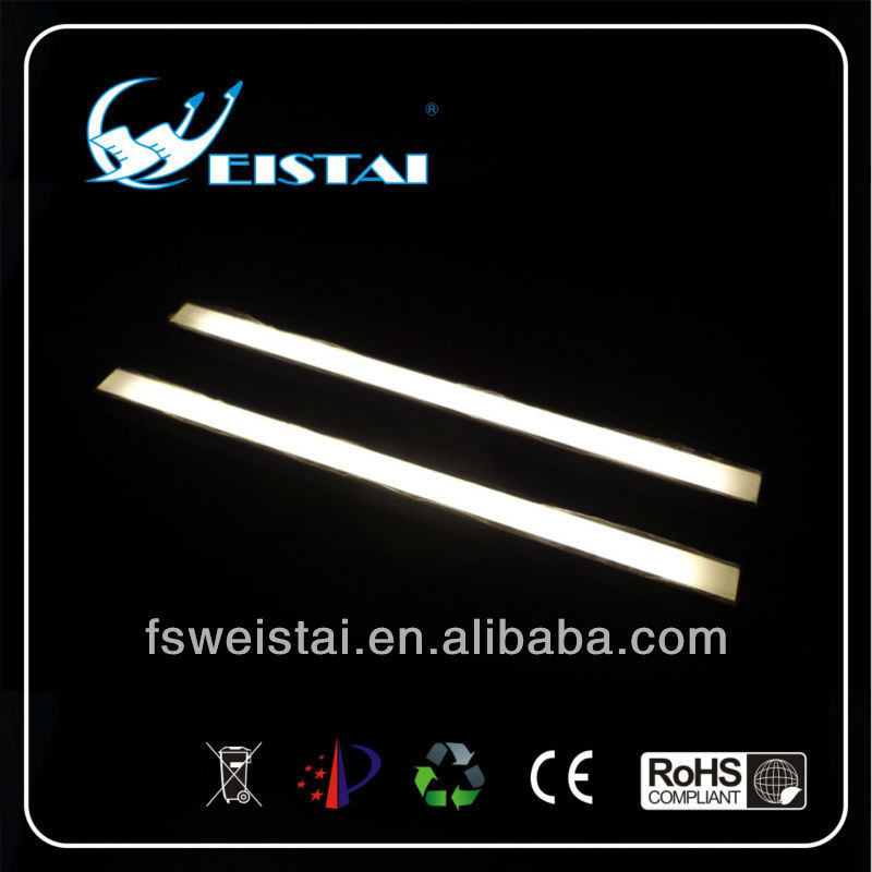Original factory chips 10w high intensity leds,6000K,diecast aluminum housing.off road led light bar