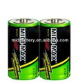 Changzhou dry battery manufacture 1.5V LR14 C size