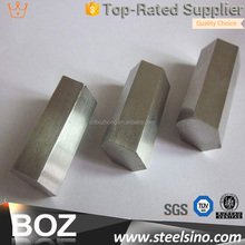 Hexagon Carbon Polishing Steel Bar Price