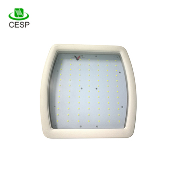 oil refineries mine explosion proof led light 80w in hazardous location