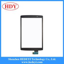 for LG g pad 8.0 v490 lcd,replacement lcd screen for LG vk810