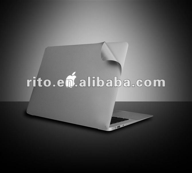 "Waterproof Laptop Skin Guard For New Macbook Pro 15"" 15.4 inch with Retina Screen Display,OEM Welcome"