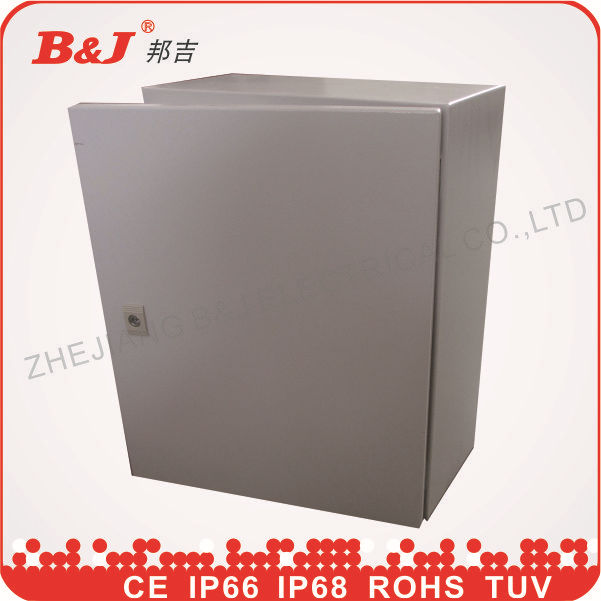 ip66 distribution box/ip66 protection outdoor cabinet/metal wall box/electric boxes