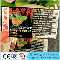 High quality Jam Packing Labels