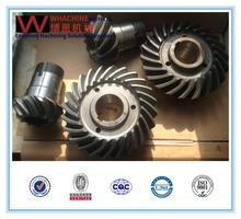 Professional volvo tractor parts made in China