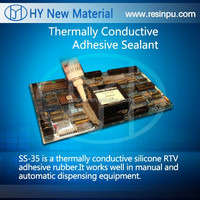 HY SS-35 Thermally Conductive Adhesive Sealant