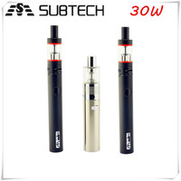 New big vapor ecig 2.0ml capacity fruit flavor disposable e-cigarette with factory price