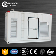 60HZ All-weather use generator made in taiwan