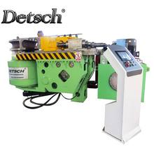 Detsch 89 CNC used for stainless exhaust pipe bending machine