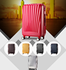 China Supplier Aluminum Suitcase With Custom