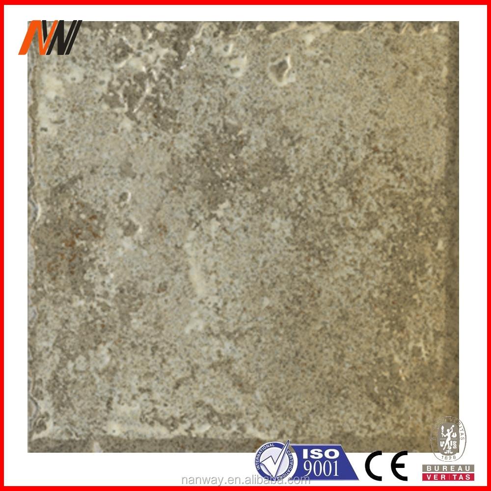 Strong floor tiles