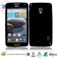 Crystal Cell Phone for lg optimus g e971 e973 e975 ls970 leather case