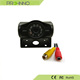 24V truck camera rear view bus camera with night vision factory