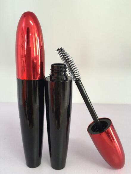 China wholesale cone shape cosmetic mascara tube