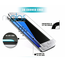 2017 New Premium 3D Edge Full Cover Curved Tempered Glass Screen Protector For Samsung Galaxy NOTE 7 FE NOTE FE