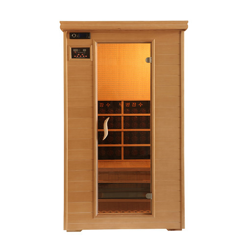 Top quality mica heating board medical devices luxury fashion sauna room china supplier