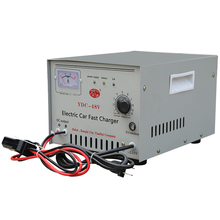 High quality Lead acid 48V Electric Car Battery Charger