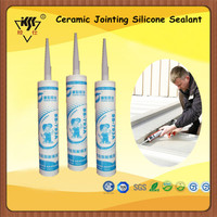 Rtv Silicon Sealant Manufacturer Company Ceramic Jointing Silicone Sealant