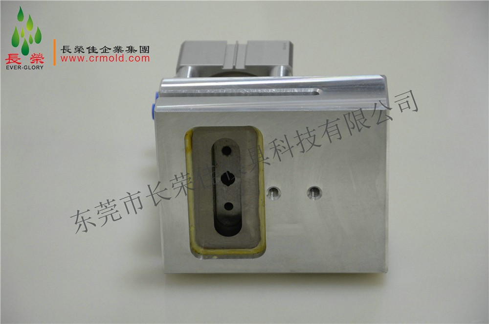 Pneumatic Capsule Hole Punch for Die Cut Handle Bag