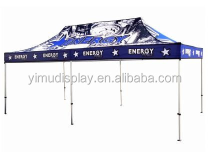 outdoor canopy tent windproof 3x6 pop up canopy tent