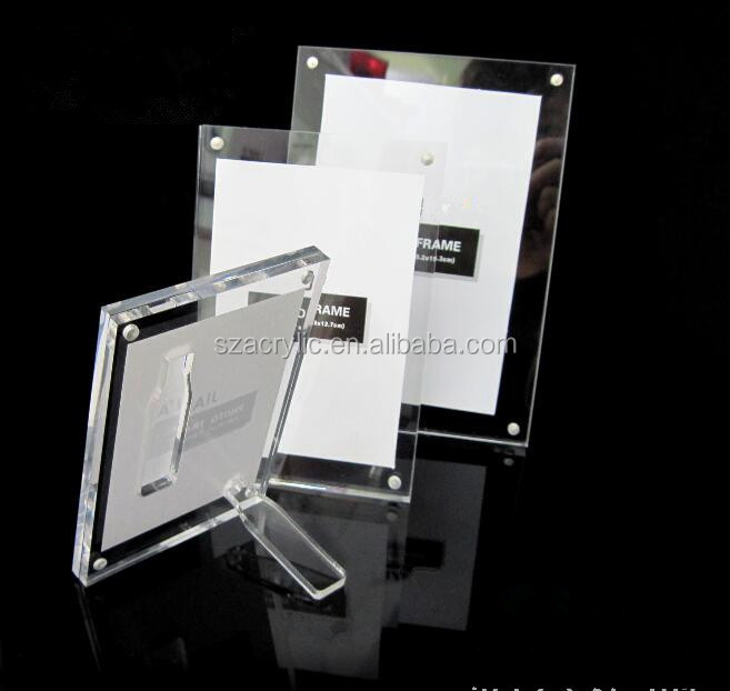 Quinn Frame acrylic picture photo frames