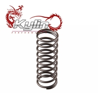 Kylin racing Authentic 1.3 bar/0.4bar Billet Adjustable Turbo Wastegate spring fit for 50mm bov