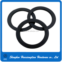 High quality of high heat resistant rubber washer