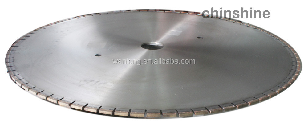 diamond tools concrete cutting circular saw blade for stone cutting with high efficiency