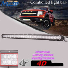 Guangzhou suppliers new products auto accessories 120w led light bar