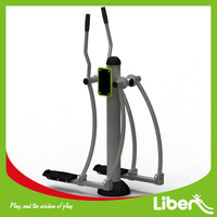 Single Skiing Machine Used Commercial Gym Equipment for Sale