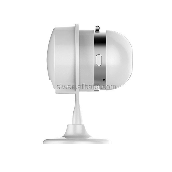 SIV AISEE Mobile PC Control Rechargeable Hidden IP Mini WiFi Camera