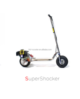 2017 new design 49cc gas scooter gasoline scooter from China