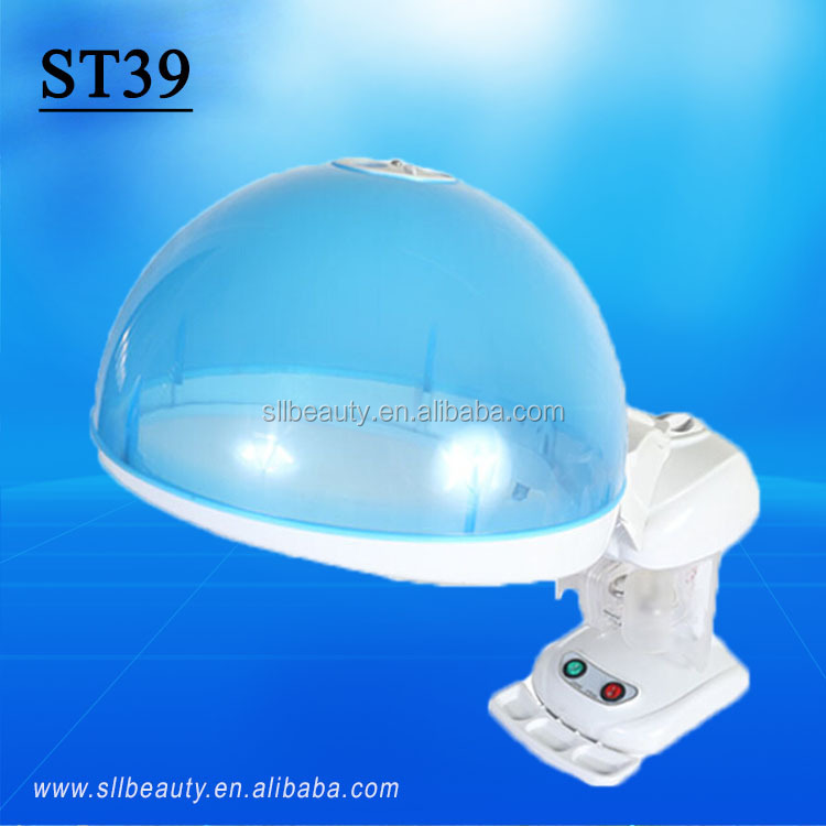 professional hair steamer hair spa steamer portable