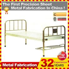 2014 Professional OEM pediatric hospital bed with Good Quality ISO9001:2008