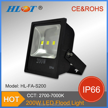 Custom design 4000k 135w rbg led outdoor floodlight ip65 With Lowest Price