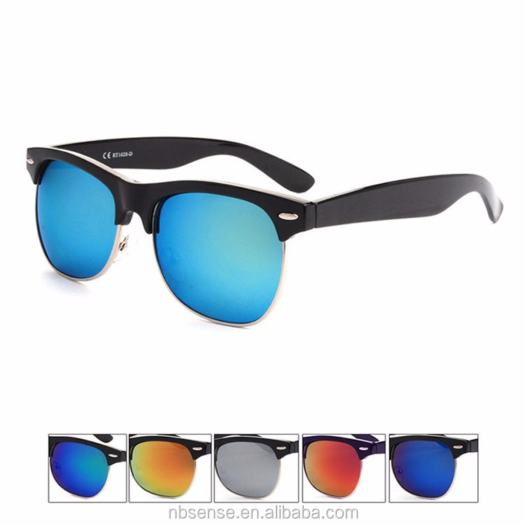 Cheap Women Wholesale Shade Eyewear UV400 Brand Glasses Sun Floating Sunglasses Promotional 2016 Man sg5084