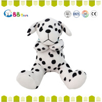16 cm plush stuffed puppy
