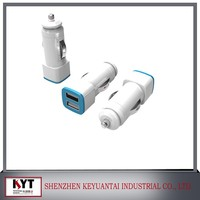 2014 5v 2a single/dual port car usb charger,dual port usb car charger,usb car charger