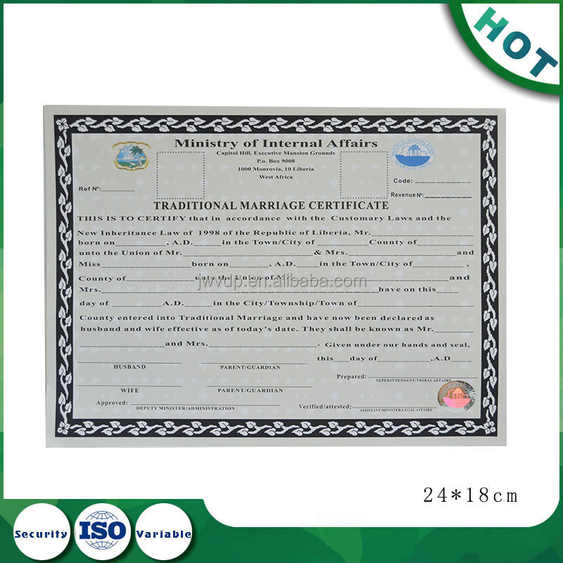 how to get security certificate