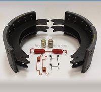 High Quality Factory Price Truck Brake Shoe Kit 4707