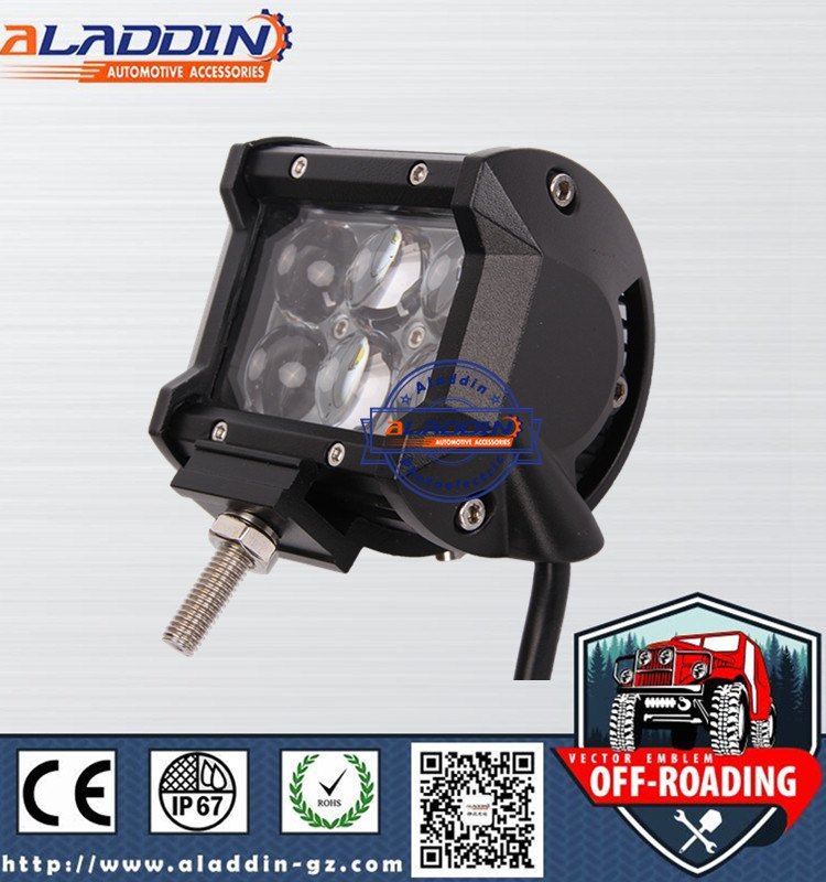 cars light 18w car Auto Led Headlight led 6500K Led Head Light