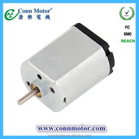 Low voltage Small Electric Vibrating Motor for Toys & Sex Machine