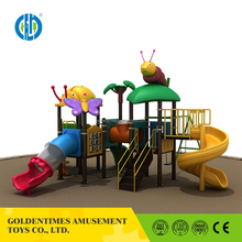 Manufacturer supply nice design fitness cluster outdoor playground equipment